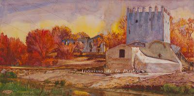 Author : Anónimo de la Piedra.Aceña Mill. Alcalá de Guadaira.Seville.Spain http://anonimodelapiedra.blogspot.com.es/