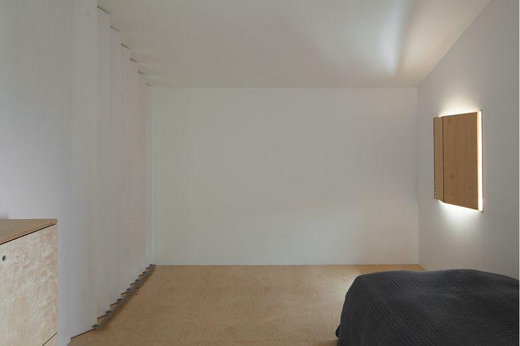 Arquitectura: Casa das Nogueiras, um coberto reinventado | P3