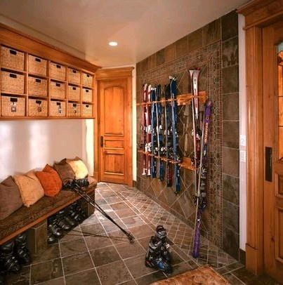 17 Best Images About Ski And Mud Room On Pinterest New
