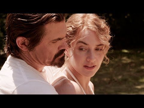 Labor Day Trailer with Kate Winslet and Josh Brolin Rated PG-13  One of the best movies I've seen in a long, long time. No sexual scenes between the characters, but a quick one between Brolin's character and his wife, no bad language.  If you're a weeper, bring Kleenex because there are some emotional scenes throughout the movie :))