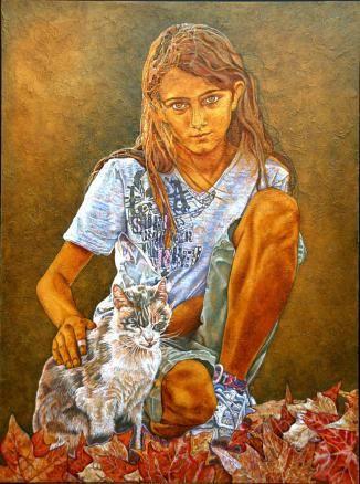 Artist - ALETA MICHALETOS