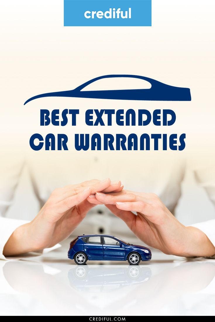 Best Extended Auto Warranty >> Best Extended Car Warranties For 2019 Buying A Car