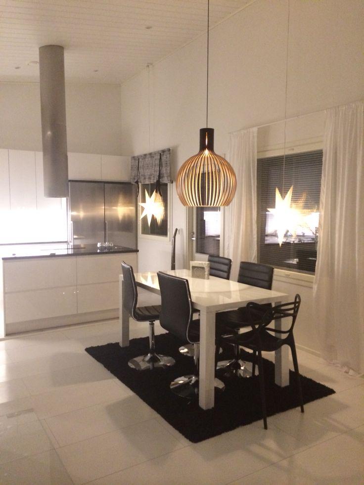 my kitchen/diningroom
