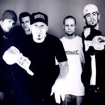 Limp Bizkit • Turner Field • Atl, GA • 7.11.03 • Summer Sanitarium Tour
