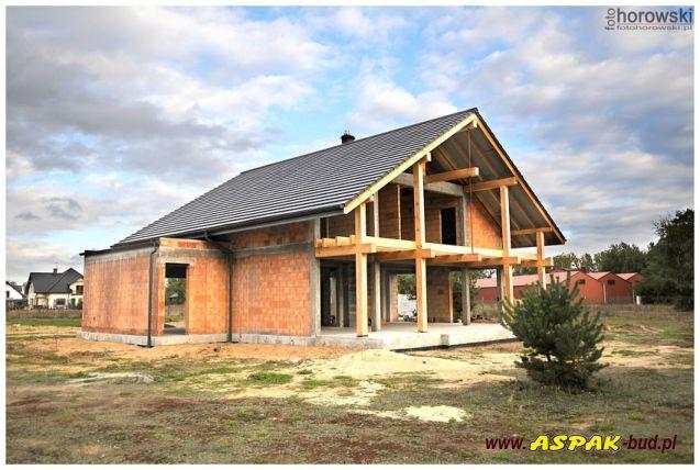 Projekt domu Otwarty  #dom #projekt #budowa
