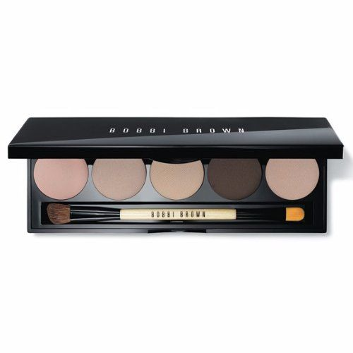 Bobbi Brown Nude on Nude Eye Shadow Palette © POPSUGAR