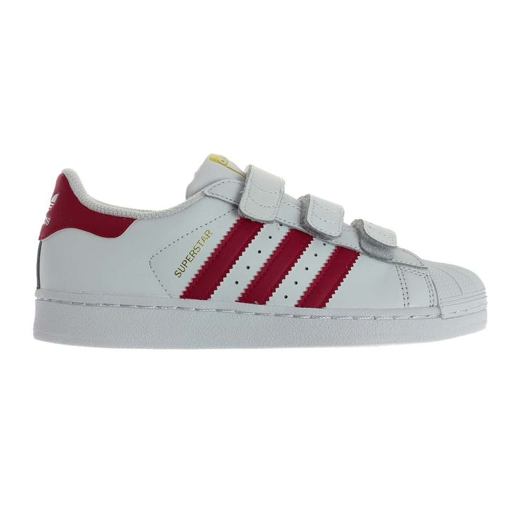 Adidas Originals Superstar Foundation (B23665)
