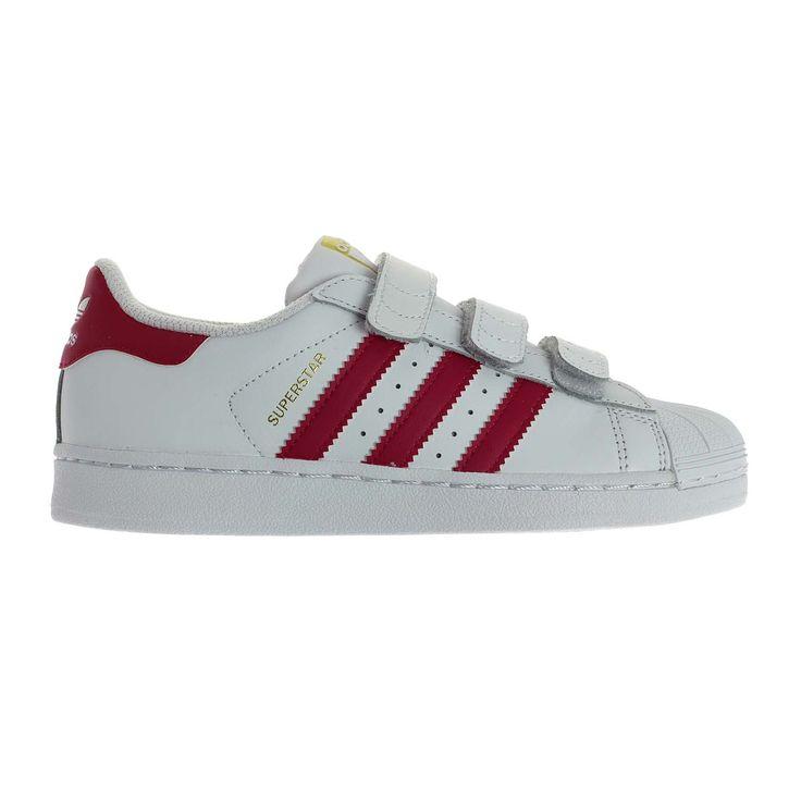 Adidas Originals Superstar Foundation (B23665)