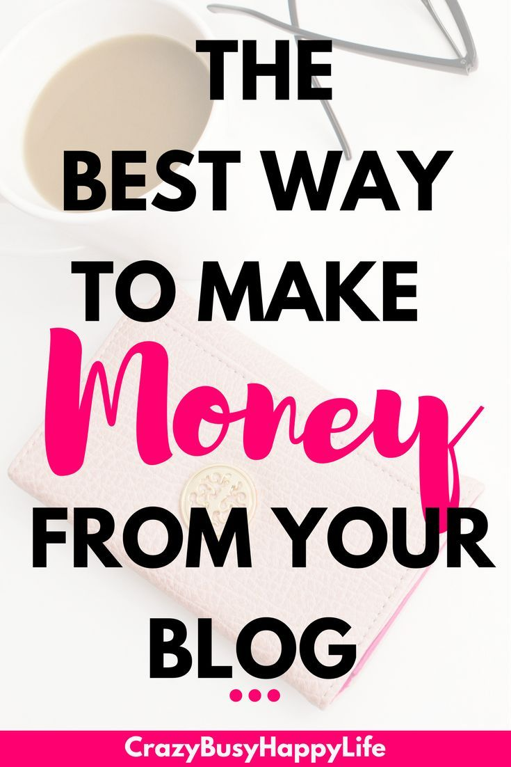 Learn the best way to make money from your blog. The fastest way to earn from your blog is through affiliate marketing. Basically, when someone uses your affiliate code you will get a small percentage of the sale. It doesn't cost your reader a dime. Here's how to learn exactly how to maximize your earnings. Click through now. #affiliate