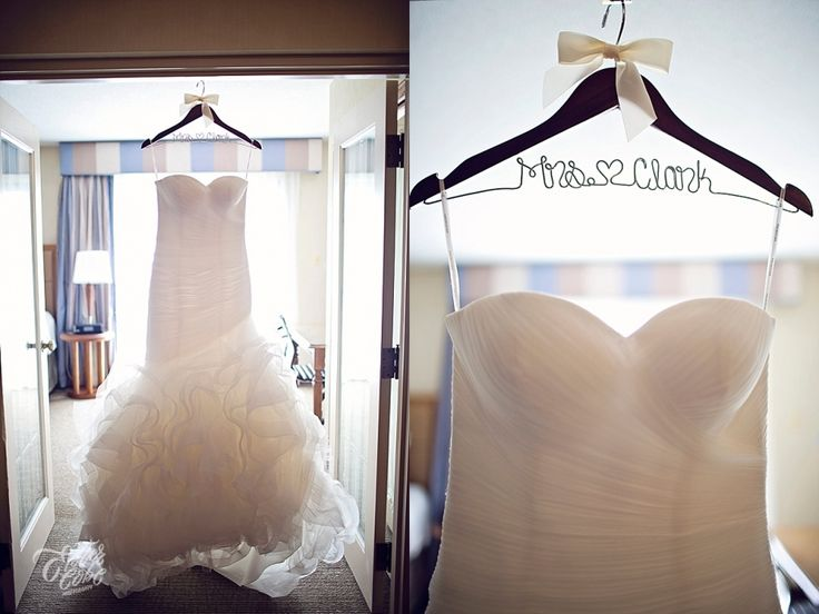 13 best wedding dresses images on pinterest bridal for Mrs hangers wedding dress