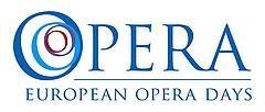 Die European Opera Days 2015 an der Oper Stuttgart - Audioübertragungen, Künstlergespräche und eine Animationsfilm-Premiere