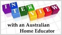 Meet Australian Homeschoolers