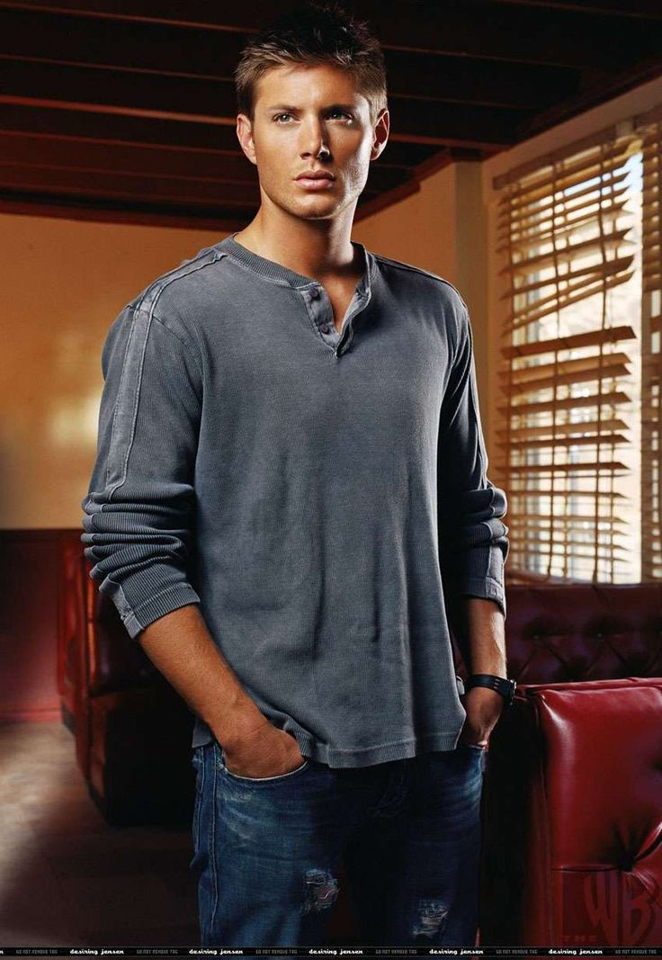 Shirtless Jensen Ackles | Hot Pics, Photos and Images (Page 11)