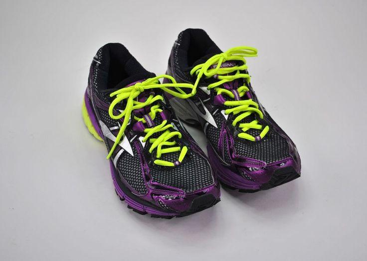 Neon Yellow, Running Shoes, Bays, Purple, Racing Shoes, Berries, Runing  Shoes, Running Routine, Purple Stuff