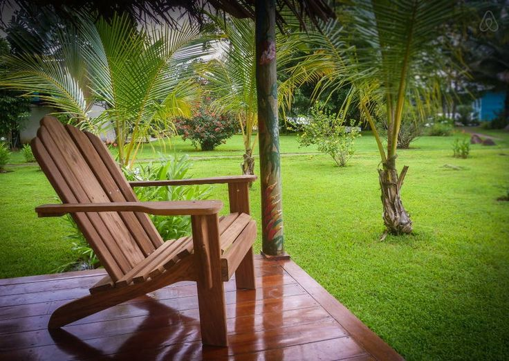 Check out this awesome listing on Airbnb: Dolphin Bay Cabanas - Bed & Breakfasts for Rent in Bocas del Toro District