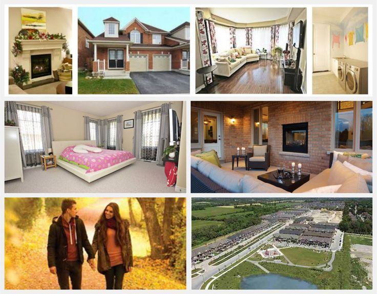 Geranium New Home Development Introduces A New Way Of Living In Innovative  Master Planned Communities That
