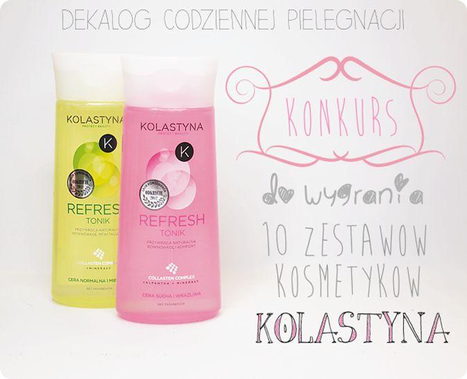 http://kosme-tiki.blogspot.com/2013/12/dekalog-codziennej-pielegnacji-konkurs.html