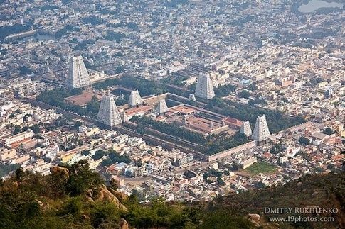 Madurai (Temple City), Tamil Nadu