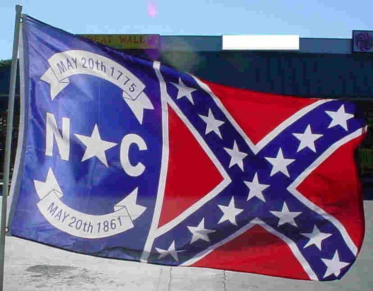 nc flag   North Caroli...