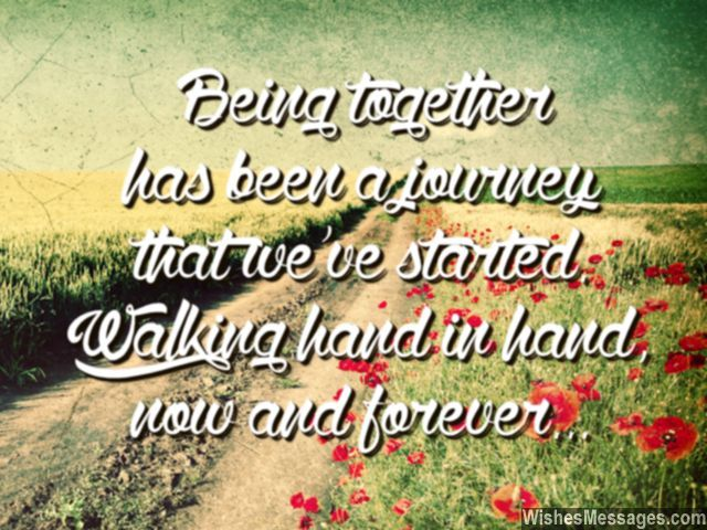Sweet relationship quotes for couples anniversary husband wife