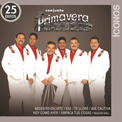 Found Lo Vas A Pagar Tambien by Conjunto Primavera with Shazam, have a listen: http://www.shazam.com/discover/track/44561035