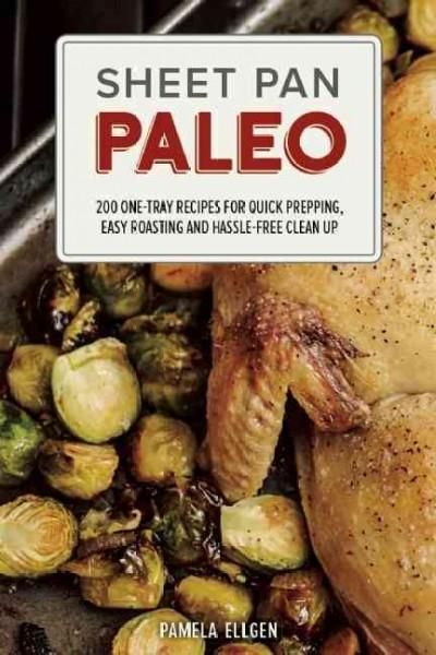Paleo cooking has never been easier than with this collection of 200 one-pan recipes that take 20 minutes or less for complete prep and clean up! The Paleo diet is awesome. But its tough to find time