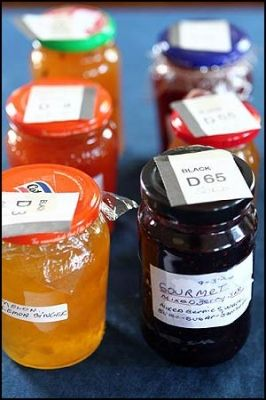 CWA Queensland Australia judging jams and preserves • country women's association please follow the link to the CWA Australia blog about judging and competition • riawati