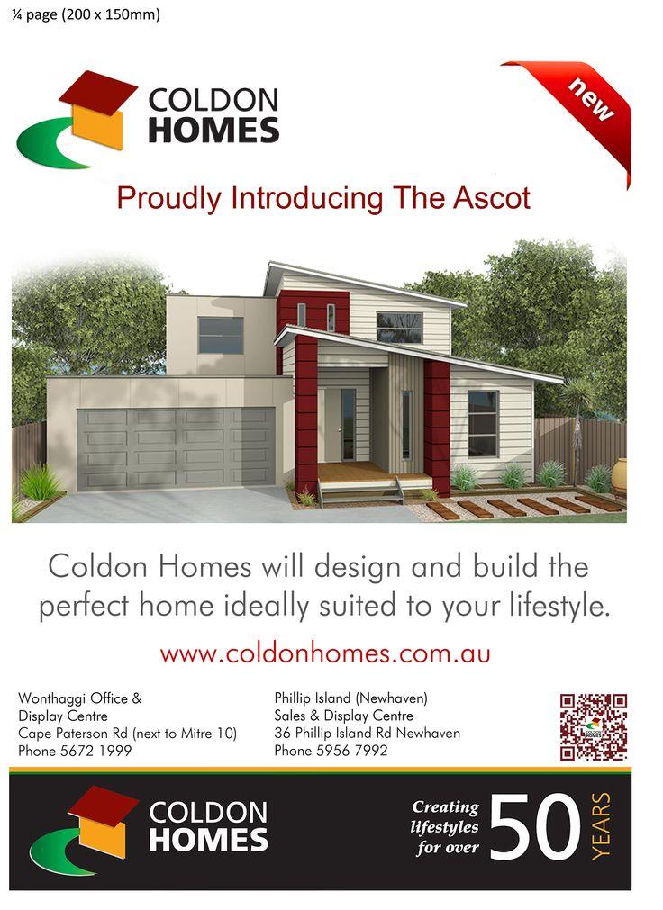 Real Estate advertising seen in several Australian newspapers. http://gtcdesign.net/