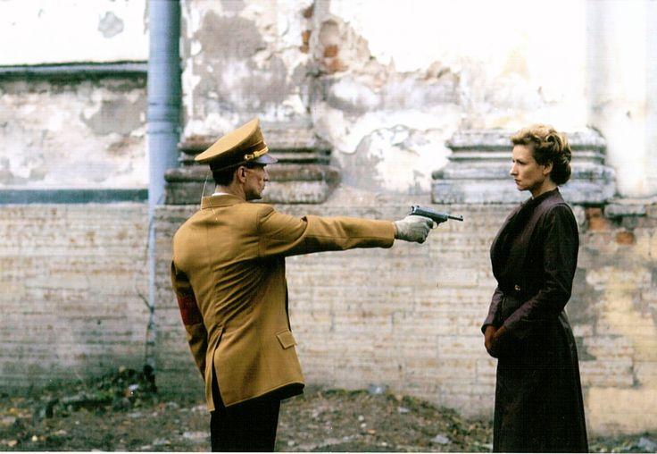 Joseph & Magda Goebbels (Der untergang)