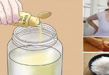 2 простых ингредиента избавят Вас от сильной боли в костях!