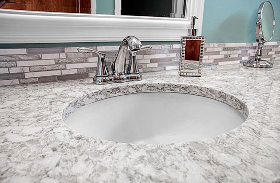 Well Known 55 Best Countertops And Vanities Images On Pinterest Counter Om67