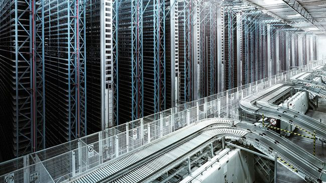 The Amazing Infrastructure That Powers IBM, Microsoft