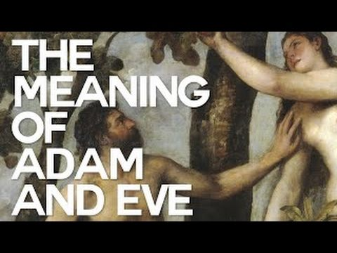 The Meaning of Adam and Eve Swedenborg and Life - http://LIFEWAYSVILLAGE.COM/meaningful-living/the-meaning-of-adam-and-eve-swedenborg-and-life-3/