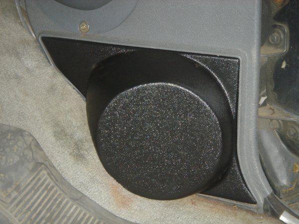 Speaker Kick panel Pods in the Catalog | Crew Cab ...