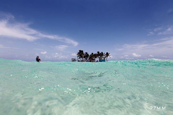 Some place in Belize. www.27MM.net