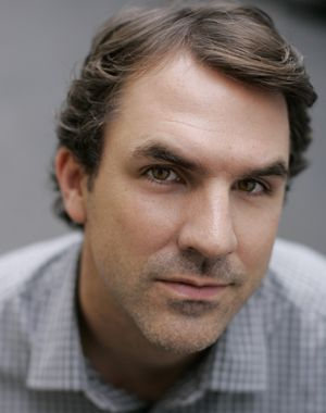 Paul Schneider, Actor - born and raised in Asheville.  Best known for his roles in the NBC series Parks and Recreation and films Bright Star and The Family Stone.