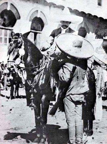 Memoria Política de México Zapata