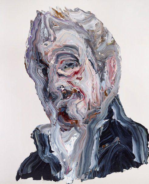 Paul Ryan: Rox :: Archibald Prize 2014 :: Art Gallery NSW