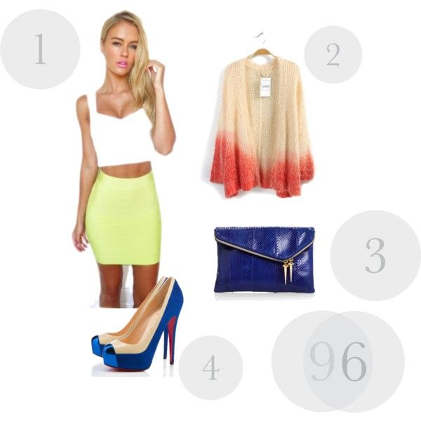 """""""casual dresses for girls"""" by eric-larson on Polyvore"""
