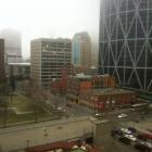 Delta Bow Valley Hotel, Calgary, AB. By, GoddessGeek