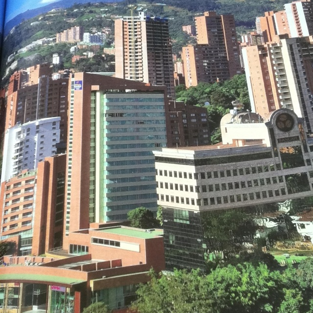 Medellin,Colombia , SA