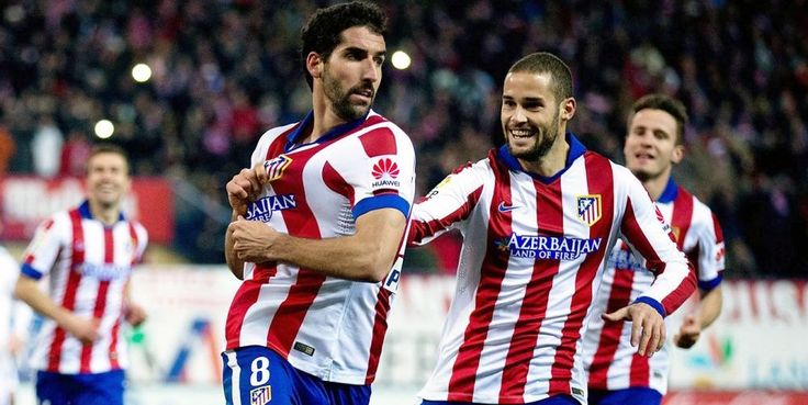 2014-15 Spanish La Liga Preview: Atletico Madrid vs. Granada #LaLiga #football #betting