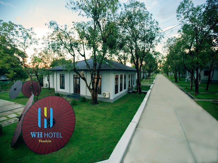 Yangon WH Hotel & Service Apartment Myanmar, Asia Located in Thanlyin, WH Hotel & Service Apartment is a perfect starting point from which to explore Yangon. The hotel offers guests a range of services and amenities designed to provide comfort and convenience. To be found at the hotel are free Wi-Fi in all rooms, 24-hour security, daily housekeeping, fax machine, gift/souvenir shop. Some of the well-appointed guestrooms feature television LCD/plasma screen, internet access – w...