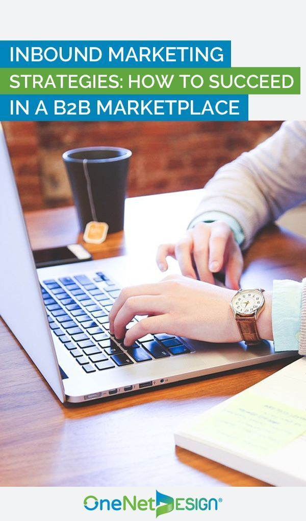 As a B2B marketer, you may feel overburdened and overwhelmed by having to spread your focus to inbound tactics for such as SEO, data analytics, and email marketing to drive sales.