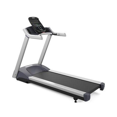 Precor TRM243 Treadmill #spartanfitness #treadmill #home #fitness #gear #precor