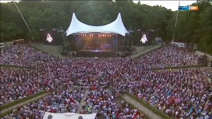 Helene Fischer - Das Sommer-Open-Air 2013 komplett HQ (full concert) - W...
