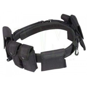 Viper Security Belt System is ideal for police, prison officers & security guards.