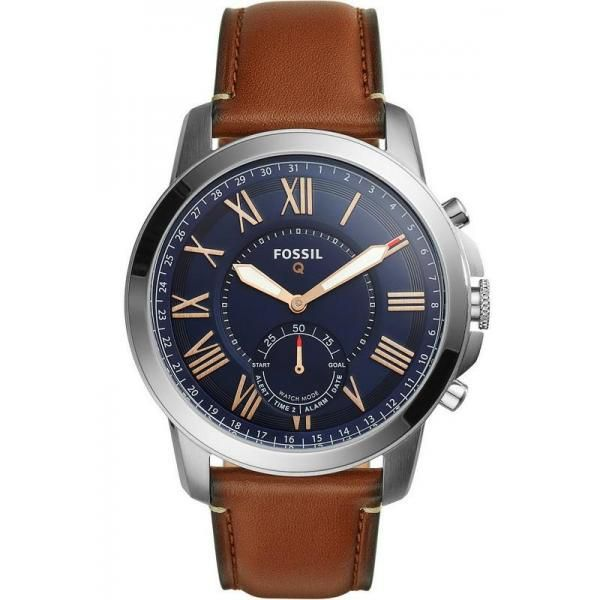 2f3e50196 Men's Fossil Watch Q Grant FTW1122 Hybrid Smartwatch... for sale online at  Crivelli