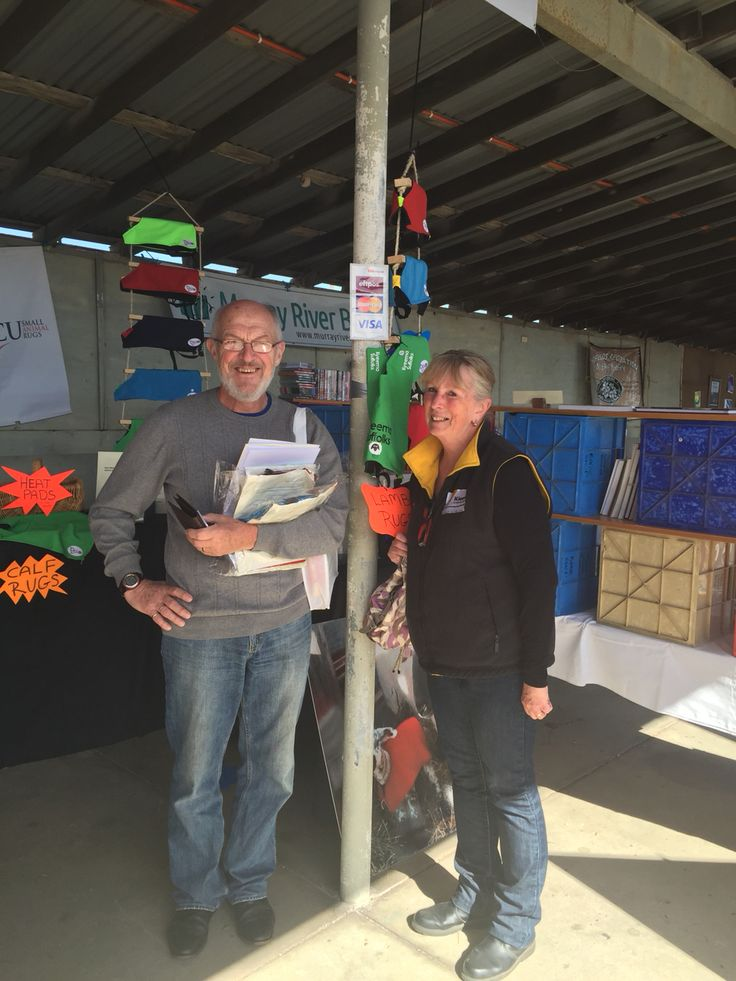 Ballarat great people that you meet