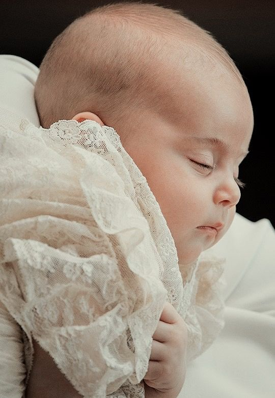 Sweet Prince Louis Arthur Charles of Cambridge on the ...
